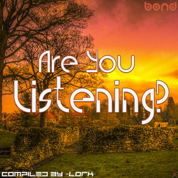 Are You Listening? cover art