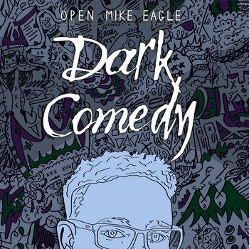 Dark Comedy cover art
