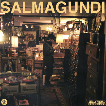 Salmagundi cover art