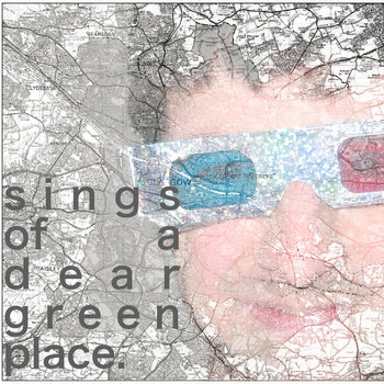 Sings of a Dear Green Place cover art