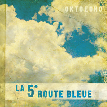 La 5e Route Bleue cover art