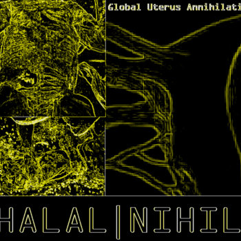 Global Uterus Annihilation cover art
