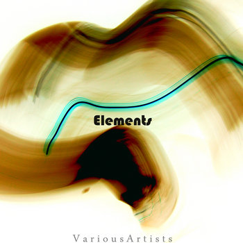Various Artists - Elements [SA008] cover art