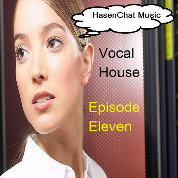 Vocal House Eleven cover art