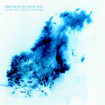 The Heat Will Come Upon You cover art