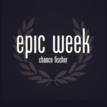 EPIC WEEK cover art