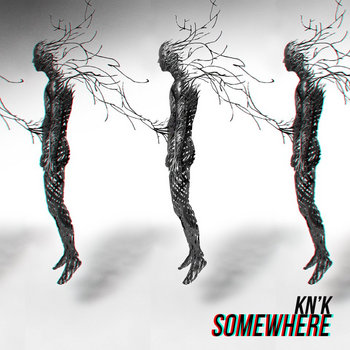 Somewhere cover art