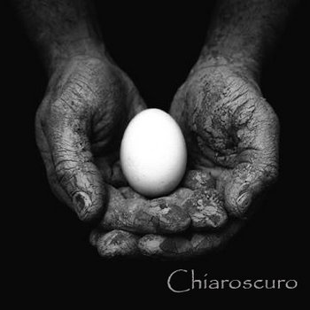 """Chiaroscuro"" cover art"