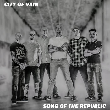 Song of The Republic cover art