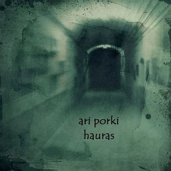 Hauras cover art