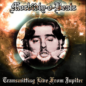 Transmitting Live From Jupiter cover art