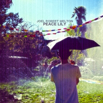Peace Lily cover art