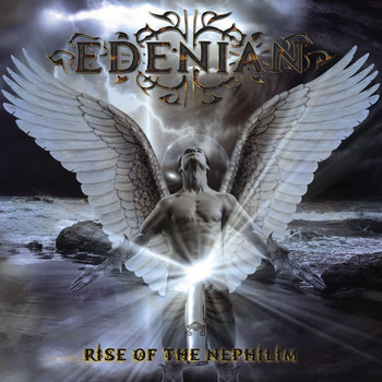 Rise Of The Nephilim cover art