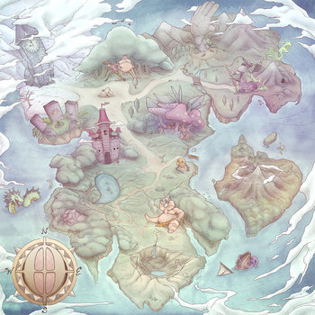 Minimap cover art