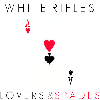 Lovers & Spades cover art