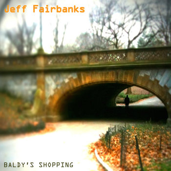 Baldy&#39;s Shopping cover art