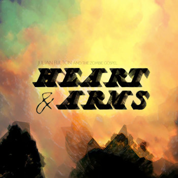 Heart & Arms cover art