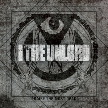 praise the most dead cover art