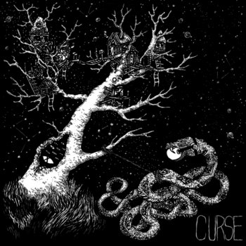 Curse cover art