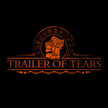 Trailer of Tears cover art