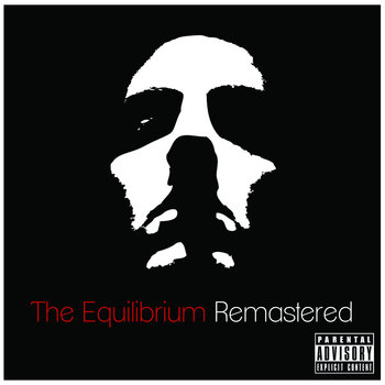 The Equilibrium Remastered [2012] cover art