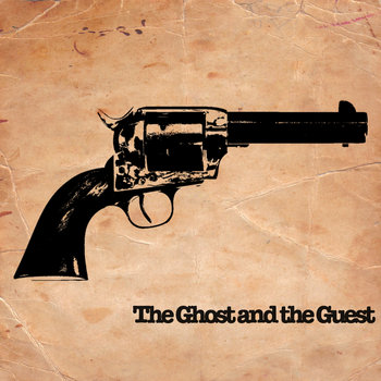 The Ghost and the Guest cover art