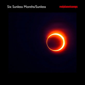 Six Sunless Months/Sunless cover art