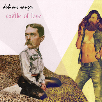 Castle Of Love cover art
