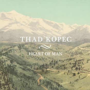 Heart of Man cover art