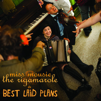 Best Laid Plans cover art