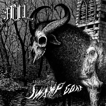 Swamp Goat (Single) cover art
