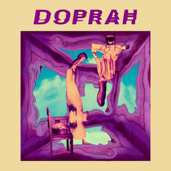 DOPRAH cover art