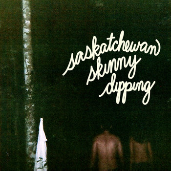 "Skinny Dipping 7"" cover art"