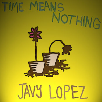Time Means Nothing cover art