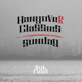 Hangover Classics: Sunday cover art