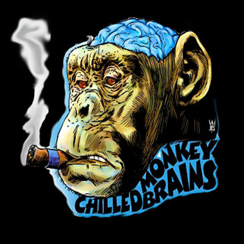 Chilled Monkey Brains cover art