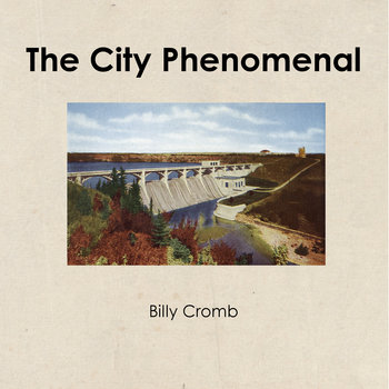 The City Phenomenal cover art