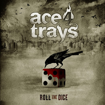Roll The Dice cover art