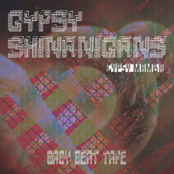 GYPSY SHINANIGANS cover art