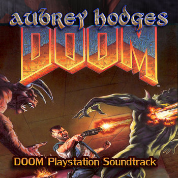 Doom Playstation: Official Soundtrack cover art