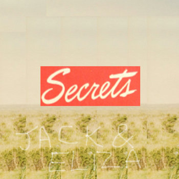SECRETS (Demo) cover art