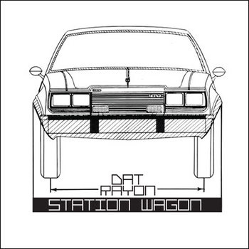 Station Wagon cover art