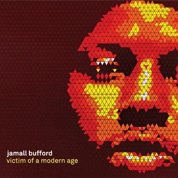 Victim of A Modern Age cover art