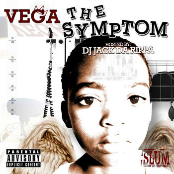 The Symptom cover art