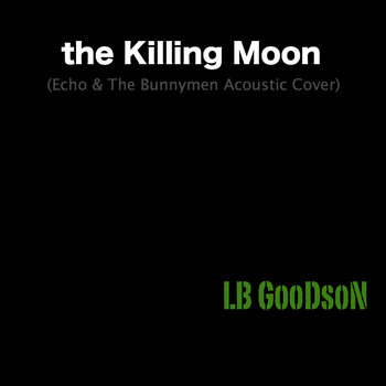 the Killing Moon (Echo & the Bunnymen Acoustic Cover) cover art