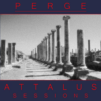 Attalus Sessions cover art
