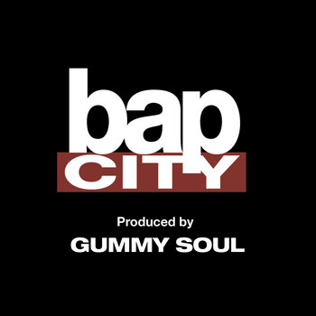 Bap City (Video Remixes) cover art