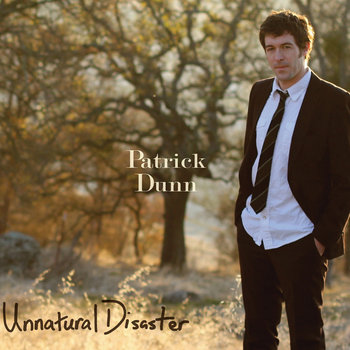 Unnatural Disaster cover art