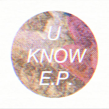 U Know cover art