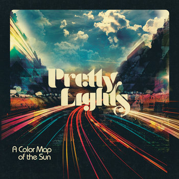Pretty Lights - Around the Block feat. Talib Kweli (Paradigm Theorem Remix) cover art